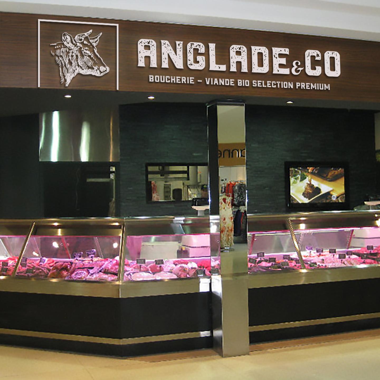 boucherie Anglade facade